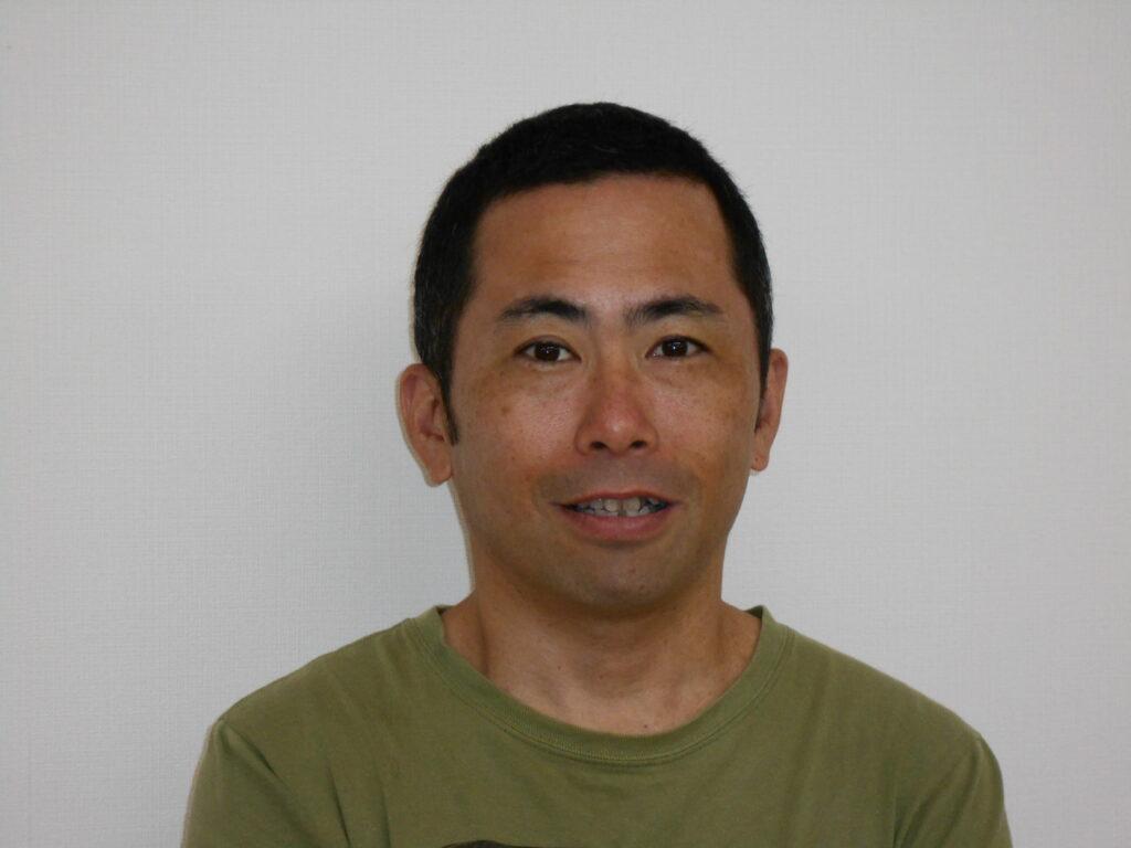 Keisuke Ozawa