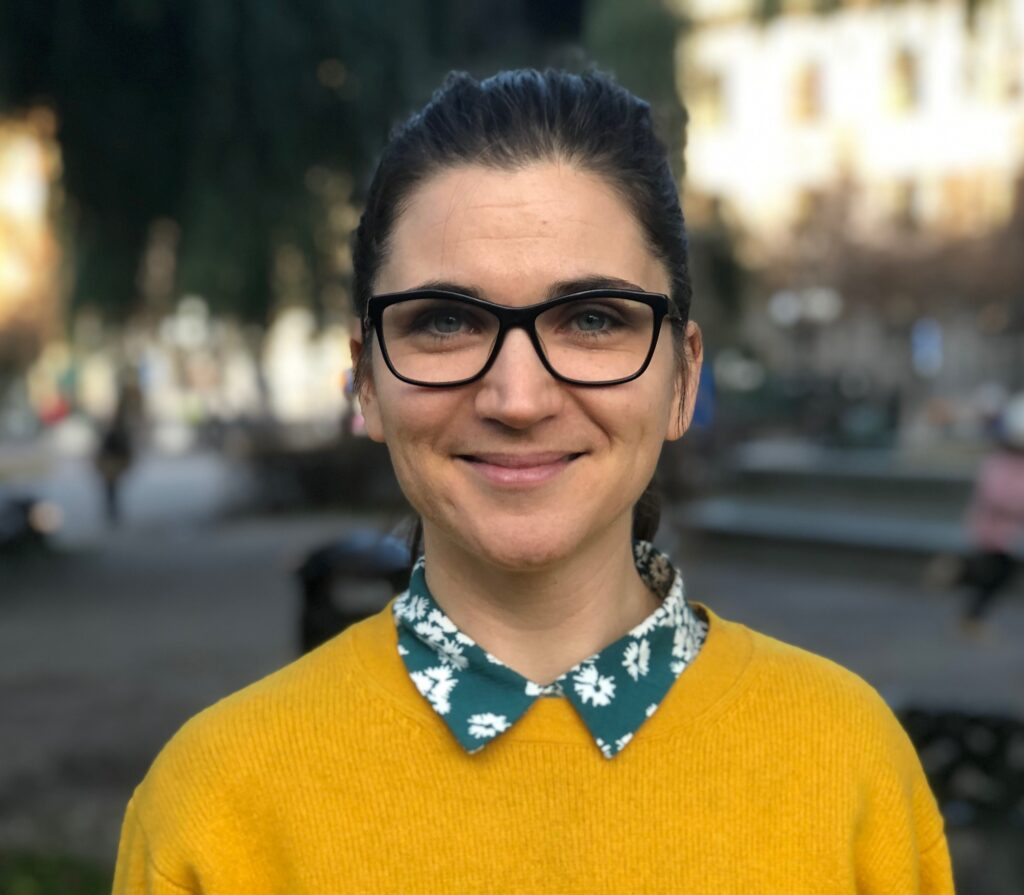 Eva Widgren